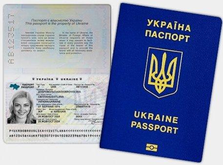 загранпаспорт украины или биометрический паспорт для регистрации на амазон 2019
