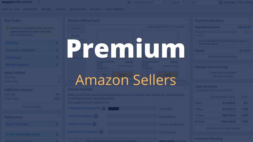 how to sell amazon account - where can i buy or aged verified sell amazon seller accounts in 2020 for sale