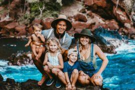 самые лучшие знаменитые известные популярные мамы блогеры из западного зарубежного инстаграма 2019