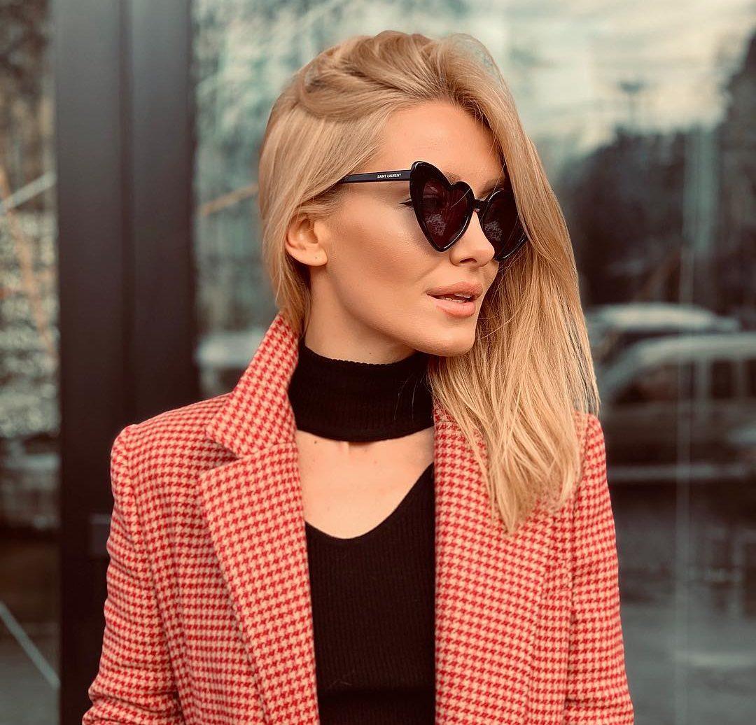 Лучшие российские фешн блоги о моде и стиле 2019 модная одежда вещи