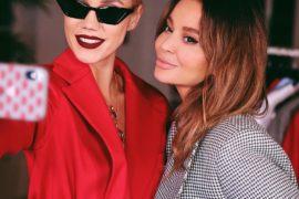 самые известные модные известные русские стилисты в instagram 2019 яна фисти карина нигай