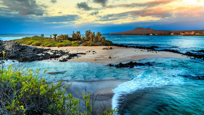 galapagos islands honeymoon tips ideas vacations destinations 2017