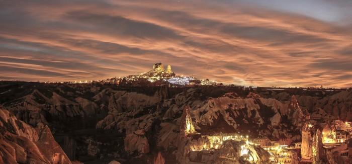 sultan caves cappadocia turkey honeymoon