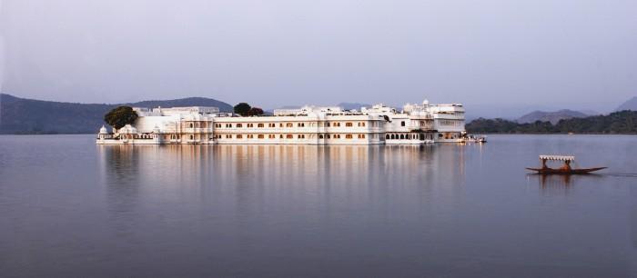 taj palace india