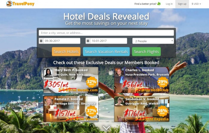 travelpony.com cheap hotels sites 2017 online with the best top prices costs 2018