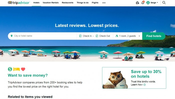 tripadvisor.com - book hotels, reservations, hostels 2018 plan your trip