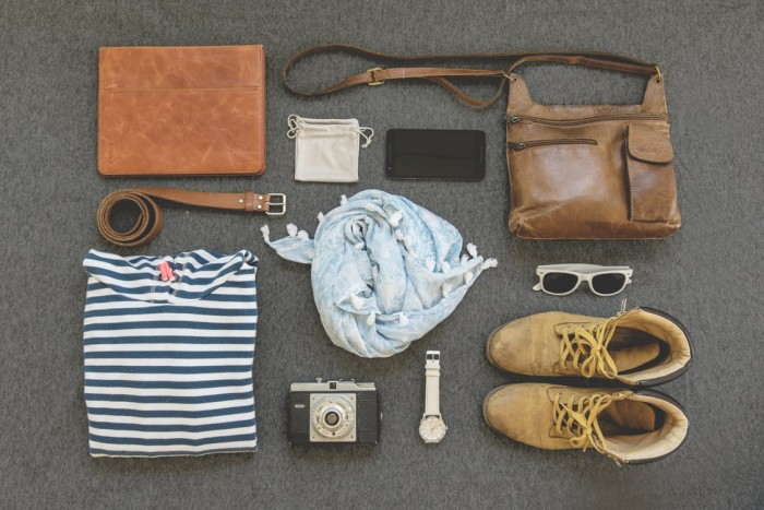 packing-travel-bag-advice top 2017 from experienced roamers