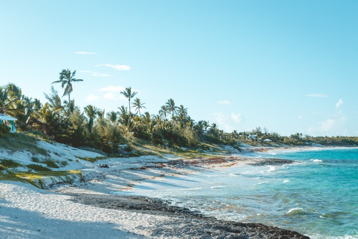 How to get to the Abaco Islands Treasure Cay? When to Go? Local Currency?