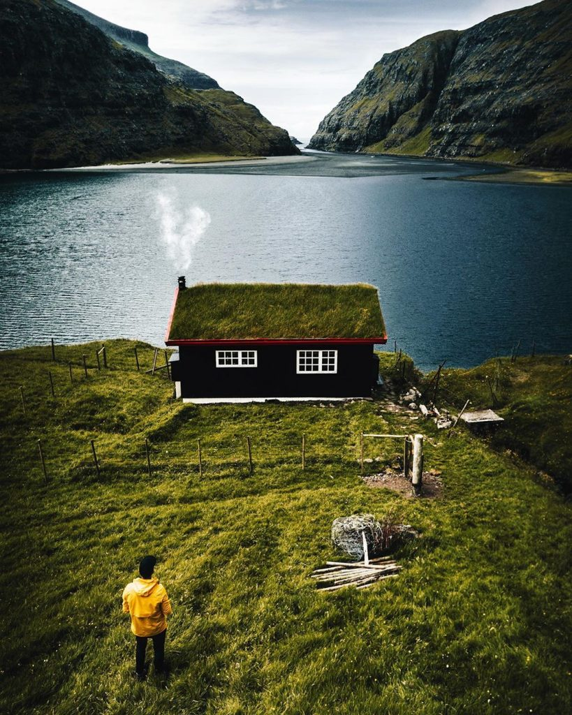 faroe islands instagram adventurers photographers 2019