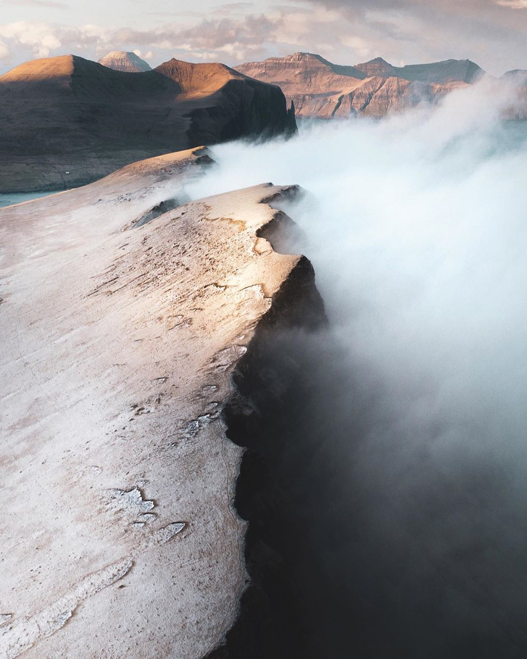 Mist, Fog, Gloom, and Poor Strips of the Sun: Welcome to Faroe Islands - Hype Gram